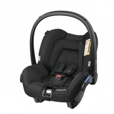 Automobilinė kėdutė Maxi Cosi Citi 8
