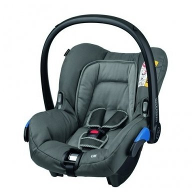 Automobilinė kėdutė Maxi Cosi Citi 4