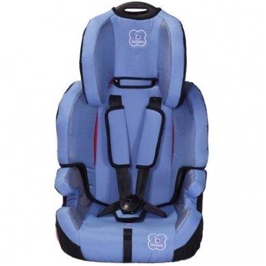 Automobilinė kėdutė GoSafe 9-36 kg