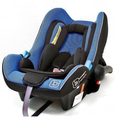 Automobilinė kėdutė X-Car Travel XP 3