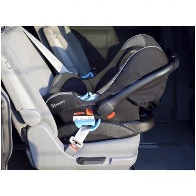 Automobilinė kėdutė X-Car Travel XP 4