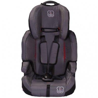 Automobilinė kėdutė GoSafe 9-36 kg 6