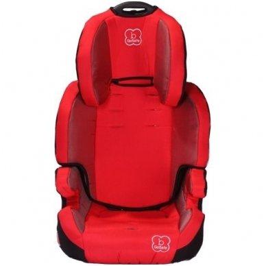 Automobilinė kėdutė GoSafe 9-36 kg 4