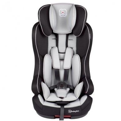 Automobilinė kėdutė Iso Izofix 9-36kg 8