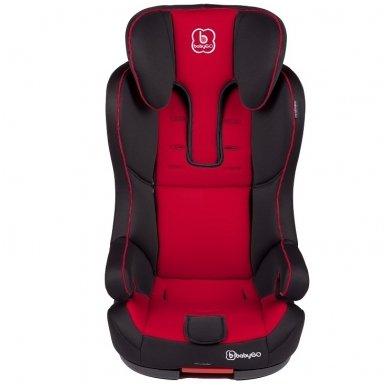 Automobilinė kėdutė Iso Izofix 9-36kg 4