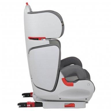 Automobilinė kėdutė  Izofix Wega 15-36 kg 8