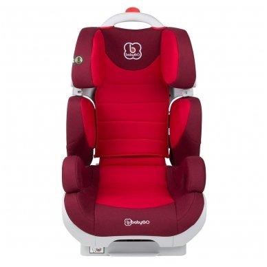 Automobilinė kėdutė  Izofix Wega 15-36 kg 10