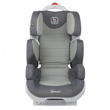 Automobilinė kėdutė  Isofix Wega 15-36kg 3