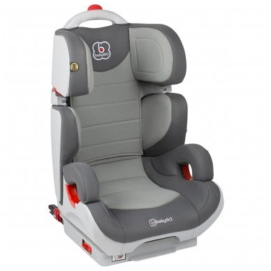 Automobilinė kėdutė  Izofix Wega 15-36 kg 3