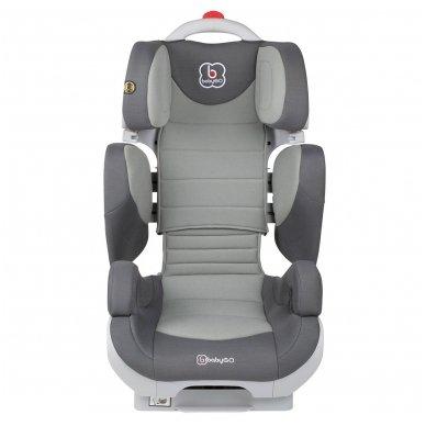 Automobilinė kėdutė  Isofix Wega 15-36kg 6