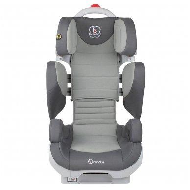 Automobilinė kėdutė  Isofix Wega 15-36kg 7