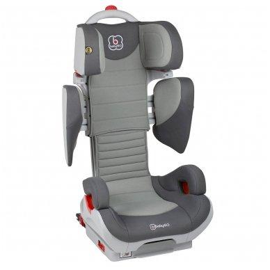 Automobilinė kėdutė  Isofix Wega 15-36kg 8