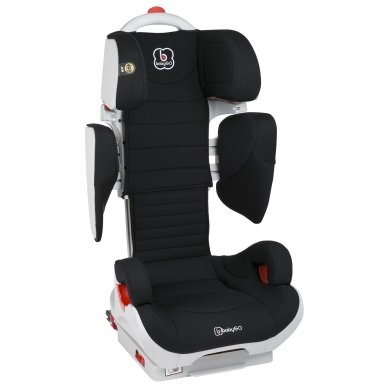 Automobilinė kėdutė  Izofix Wega 15-36 kg 9