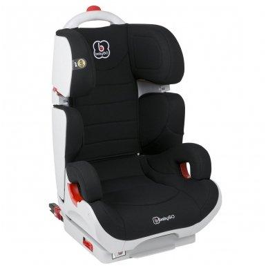 Automobilinė kėdutė  Izofix Wega 15-36 kg 13