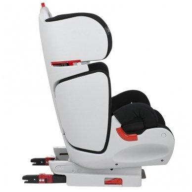 Automobilinė kėdutė  Izofix Wega 15-36 kg 16