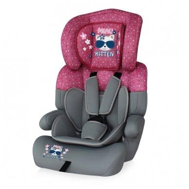 Automobilinė kėdutė Junior Plus 9-36kg