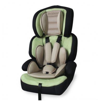 Automobilinė kėdutė Junior Premium 9-36kg 7