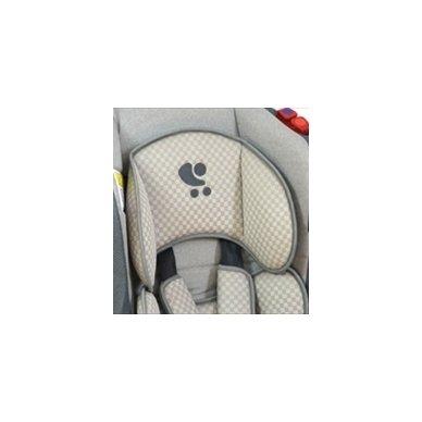 Automobilinė kėdutė Jupiter+SPS 0-25kg 7