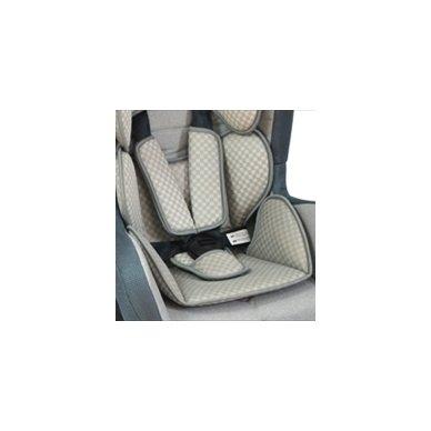 Automobilinė kėdutė Jupiter+SPS 0-25kg 8