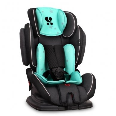 Automobilinė kėdutė Magic Premium 9-36kg