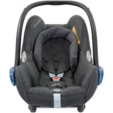 Automobilinė kėdutė Maxi-Cosi CabrioFix 0-13 kg, Sparkling grey 6