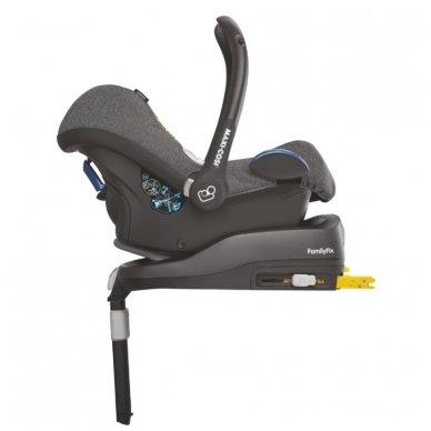 Automobilinė kėdutė Maxi-Cosi CabrioFix 0-13 kg, Sparkling grey 9