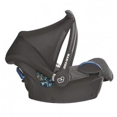 Automobilinė kėdutė Maxi-Cosi CabrioFix 0-13 kg, Sparkling grey 8