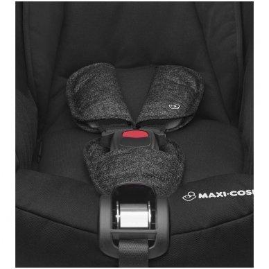 Automobilinė kėdutė Maxi Cosi Citi2 (0-13 kg), Nomad Black 6