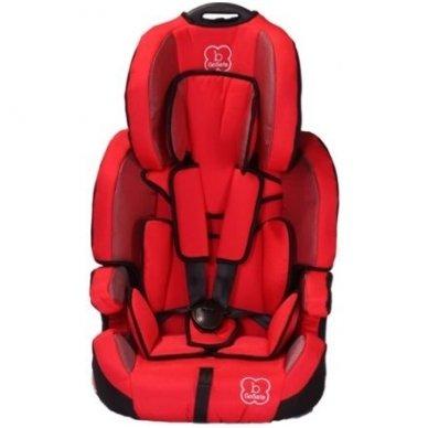 Automobilinė kėdutė GoSafe 9-36 kg 2