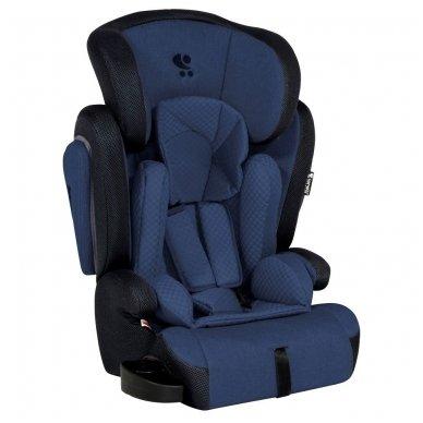 Automobilinė kėdutė Omega +SPS 9-36kg 14