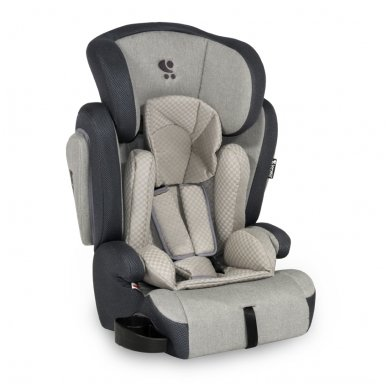 Automobilinė kėdutė Omega +SPS 9-36kg 10