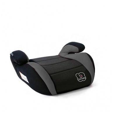 Automobilinė kėdutė - Paaukštinimas Baby Go 15-36kg 3