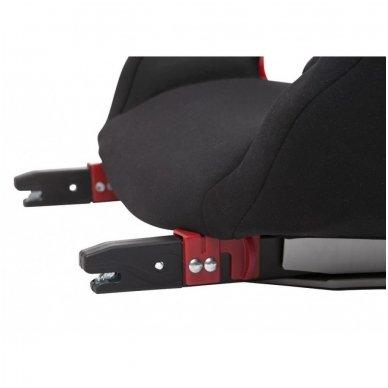 Automobilinė kėdutė - paaukštinimas Bursa IzoFix 15-36kg 2