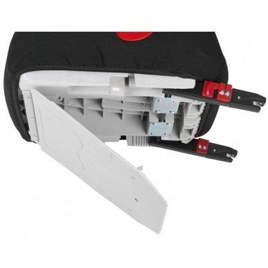 Automobilinė kėdutė - paaukštinimas Bursa IzoFix 15-36kg 6