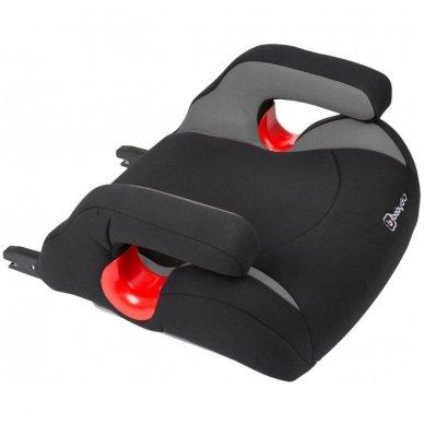 Automobilinė kėdutė - paaukštinimas Bursa IzoFix 15-36kg 14