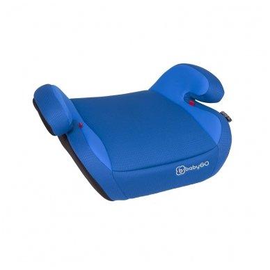 Automobilinė kėdutė - paaukštinimas Clubsit 15-36kg 3
