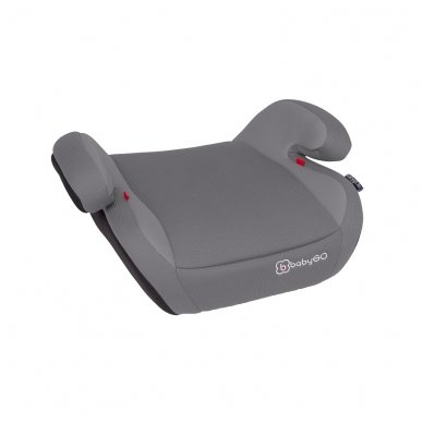Automobilinė kėdutė - paaukštinimas Clubsit 15-36kg 4