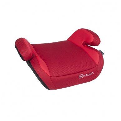 Automobilinė kėdutė - paaukštinimas Clubsit 15-36kg 2