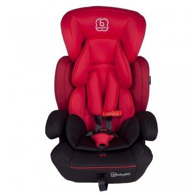 Automobilinė kėdutė ProTect  9-36 kg 10