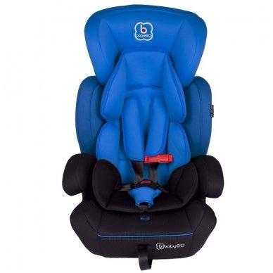 Automobilinė kėdutė ProTect  9-36 kg 2
