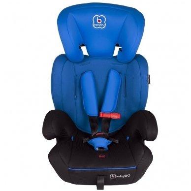 Automobilinė kėdutė ProTect  9-36 kg 4