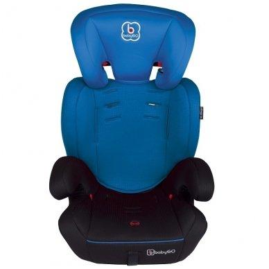 Automobilinė kėdutė ProTect  9-36 kg 5