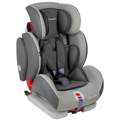 Automobilinė kėdutė Sira Izo fix 9-36kg