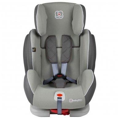 Automobilinė kėdutė Sira Izo fix 9-36kg 4