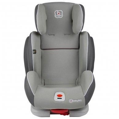 Automobilinė kėdutė Sira Izo fix 9-36kg 5
