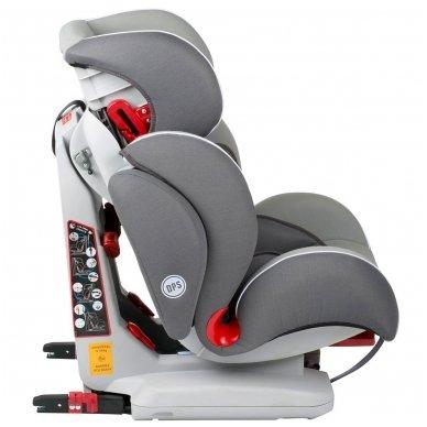 Automobilinė kėdutė Sira Izo fix 9-36kg 7