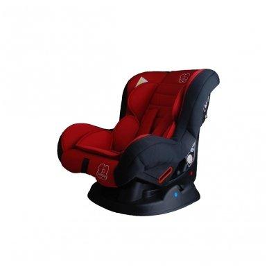 Automobilinė kėdutė Tojo 0-18 kg 5