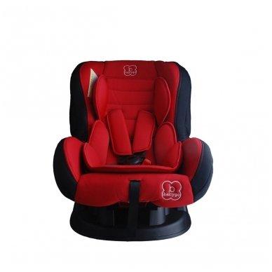 Automobilinė kėdutė Tojo 0-18 kg 4