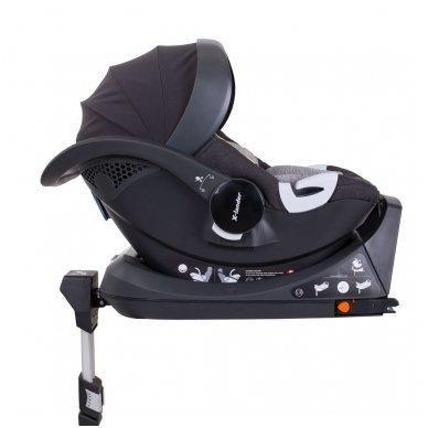 Automobilinė kėdutė X-Lander X-car i-Size