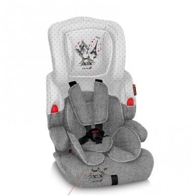 Automobilinės kėdutė Kiddy 9-36kg 9